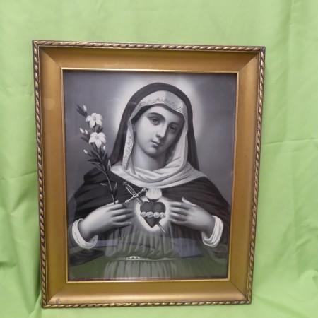 Bild Heilige Maria