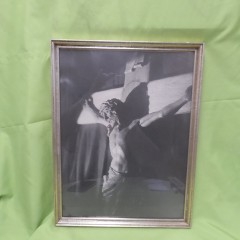 Bild Jesus am Kreuz