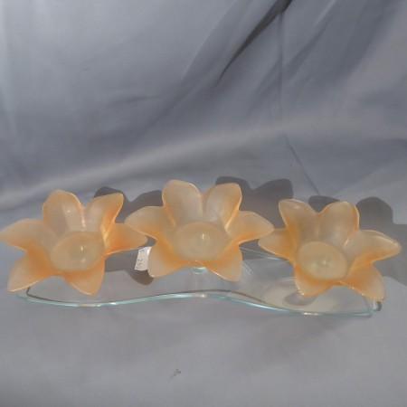 Teelicht Kerzenhalter; Artikel-Nr.: 842