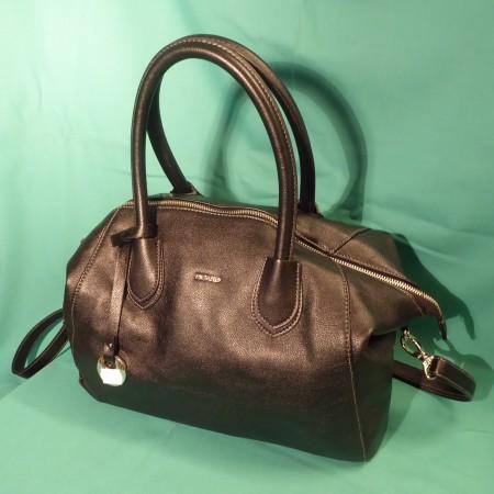 Damenhandtasche Picard schwarz