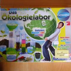 Das Ökologielabor