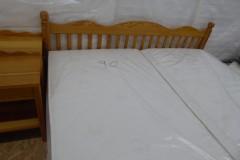 Doppelbett; Artikel-Nr.: 887