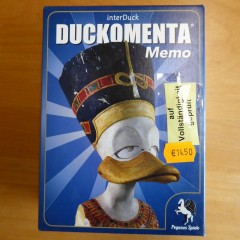 Duckomenta Memory