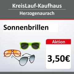 #049 - Sonnenbrillen