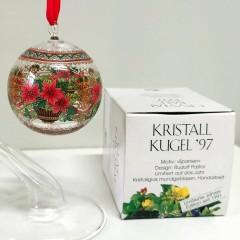 #038 - Kristallkugel