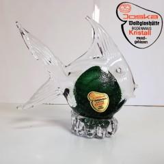 #004 - Kristallglasfisch