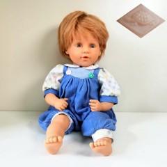 #020 - Puppe