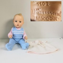 #092 - Puppe