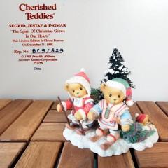 #086 - Cherished Teddies