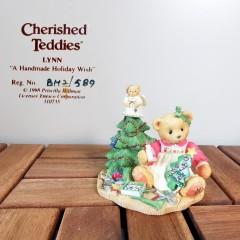 #093 - Cherished Teddies