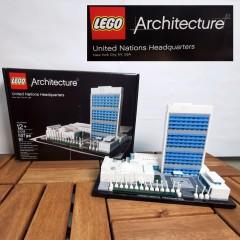 #081 - Architecture