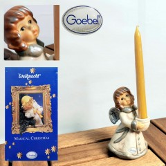 #059 - Engel mit Kerze