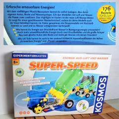 #906 - Super-Speed