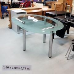 #934 - Glastisch