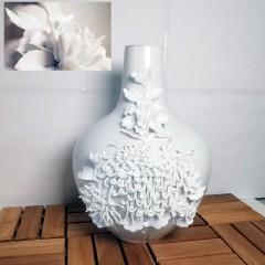 #067 - Große Vase