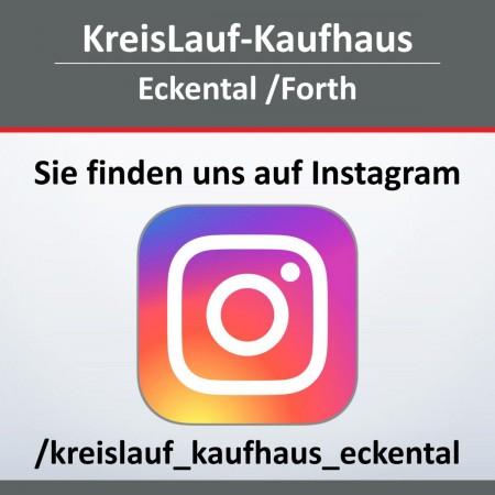 Kaufhaus Eckental auf Instagram