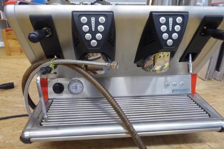 Kaffee Vollautomat Gewerbemaschine; Artikel-Nr.: 3001