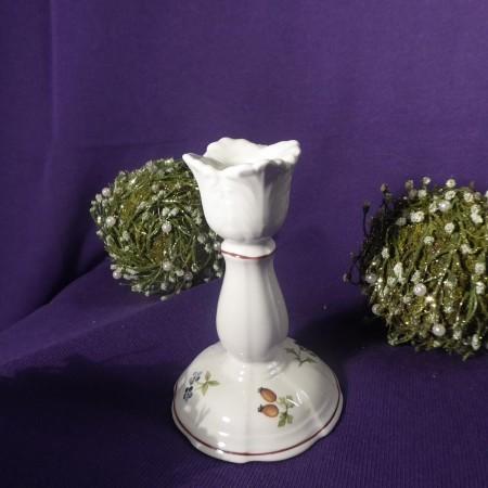Kerzenständer Villeroy & Boch; Artikel-Nr: 3114