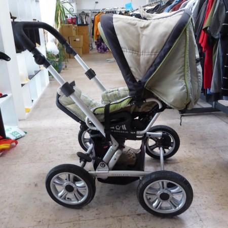 Gesslein Future Kinderwagen