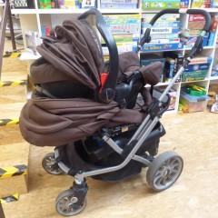 Kinderwagen Teutonia; Artikel-Nr.: 3148