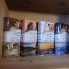 Verschiedene Bücher von Leni Behrendt