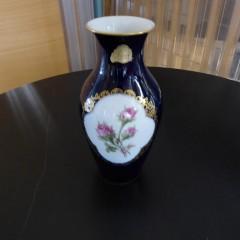 Echt Kobalt Vase