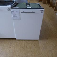 Hygienisch Spülmaschine