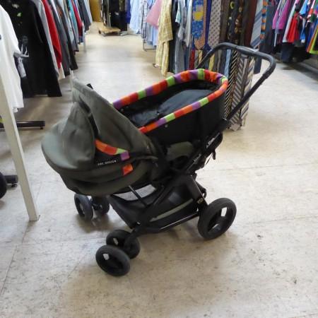 Kinderwagen, ABC Design