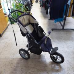 Kinderwagen, Babywelt