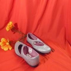 Puma Ballerina Silber, ; Artikel-Nr: 3100