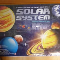 Solar System Mobilekit
