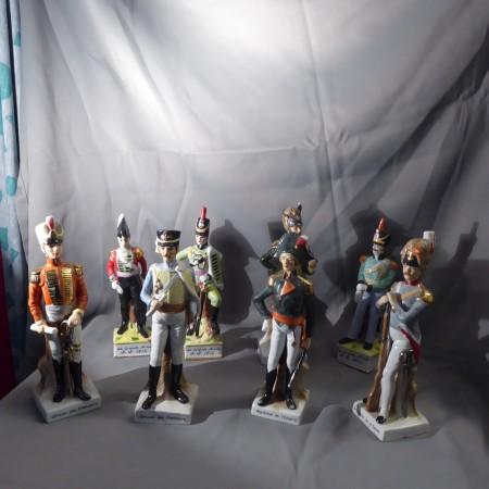 Soldaten Figuren; Artikel-Nr.: 841