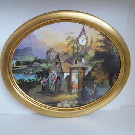 Uhrenbild