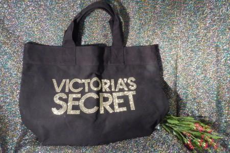Victoria Secret Tasche; Artikel-Nr.: 3023