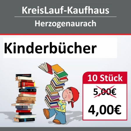 #095 - Kinderbücher
