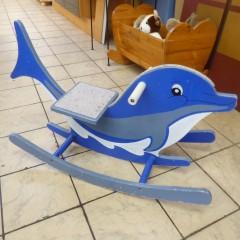 Schaukeldelfin