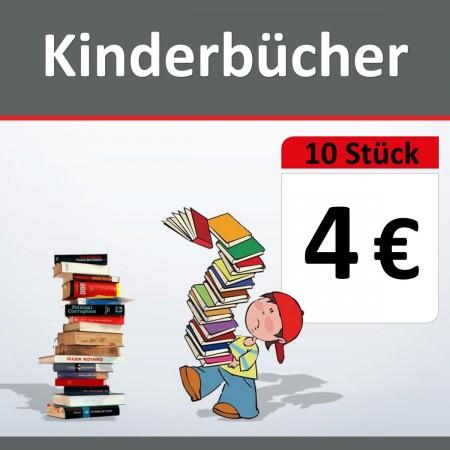 Kinderbuchaktion