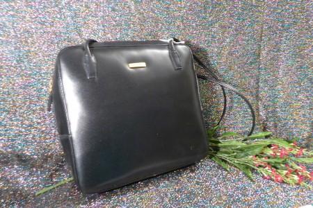 Rechteckige Handtasche; Artikel-Nr.: 3022