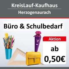 #095 - Büro & Schulbedarf