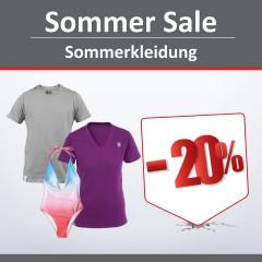 Sommer Sale auf Sommerkleidung