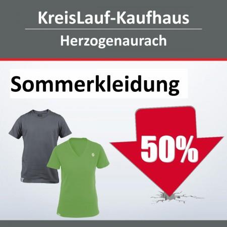 #052 - Sommer Sale auf Sommerkleidung